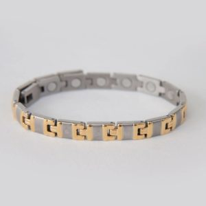 Titanium Magnetic Therapy Bracelet