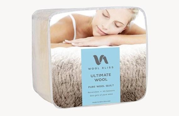 Shop Ultimate Wool Fleece